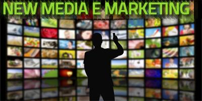 New media e Marketing
