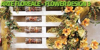 Arte e cultura floreale - Flower Design 3