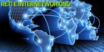 Reti e InterNetworking