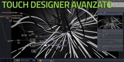 Workshop Touch Designer Avanzato