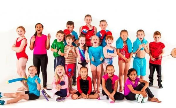 L'importanza dello sport per i nostri bambini