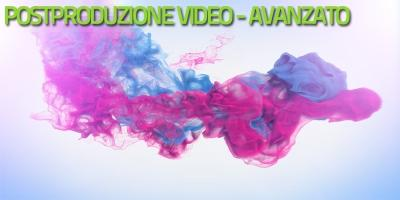Post-produzione video (After Effects) 2