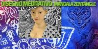 Workshop Disegno meditativo - Mandala e Zentangle