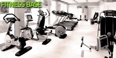 Fitness base