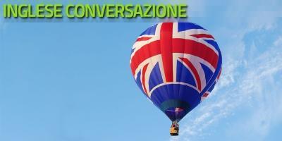 Inglese conversation