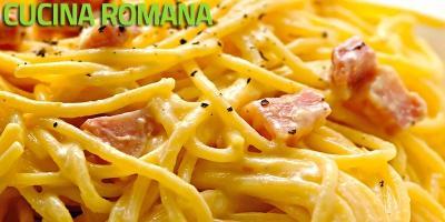 Workshop Cucina Romana