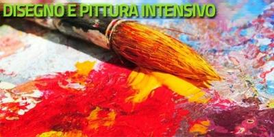 Disegno e pittura intensivo