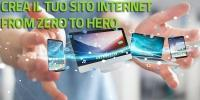 Workshop Crea il tuo sito internet: da zero to hero!