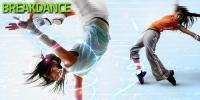 Break dance e street dance (10 - 18 anni)
