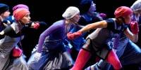 Danza Moderna: Videodance