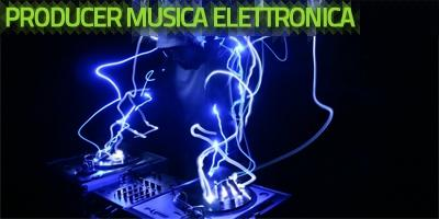 Producer di Musica Elettronica