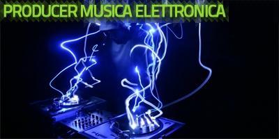 Producer di Musica Elettronica