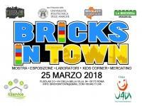 Bricks in town -  Mattoncini in città