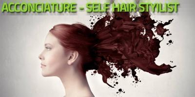 Acconciature - Self Hair Stilist
