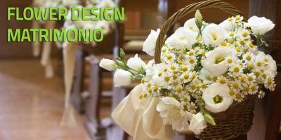Workshop Flower Design - Matrimoni