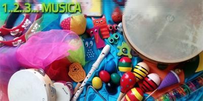 Un, due, tre...Musica!
