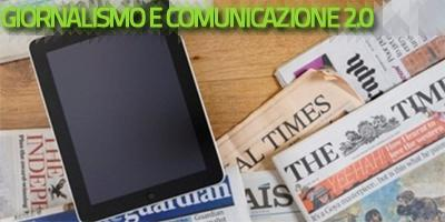 Giornalismo e Web Giornalismo in redazione