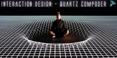 Interaction Design - Quartz Composer
