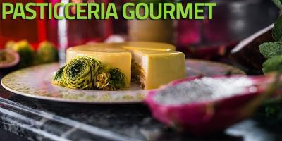 Workshop Pasticceria Gourmet – Innovazione e Cultura