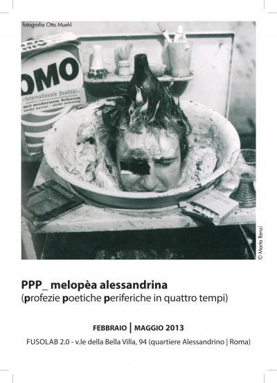 PPP_ melopèa alessandrina - Domenica 24 Febbraio