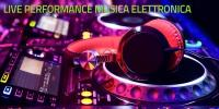 Workshop Live Performance Musica Elettronica