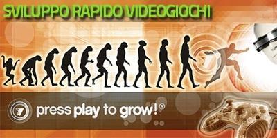 Sviluppo rapido videogiochi