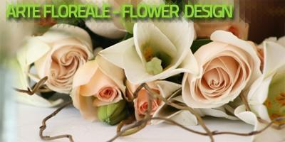 Workshop Arte e cultura floreale - Flower Design