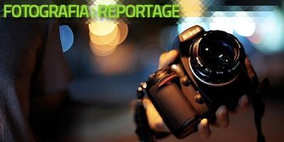 Fotografia: reportage
