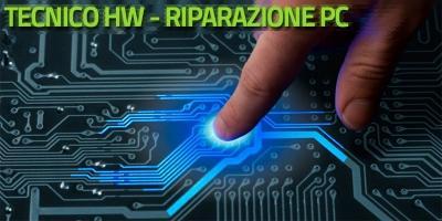 Tecnico Hardware - Riparazione PC