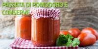 Workshop passata di pomodoro e conserve