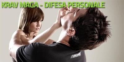 Krav Maga - Difesa Personale