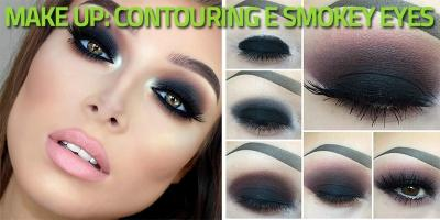 Workshop Trucco, Contouring e Strobing