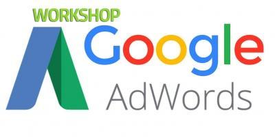 Workshop Google Adwords: come fare pubblicità online