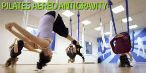 Pilates aereo antigravity