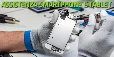 Assistenza Smartphone e Tablet