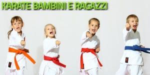 Karate Wado-Ryu (Bambini e Ragazzi)