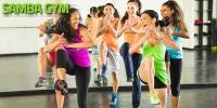 Samba Gym