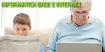 Informatica base e internet