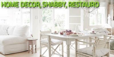 Restauro - Home decor - Shabby