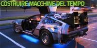 Costruire macchine del tempo