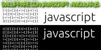 Sviluppare con Javascript