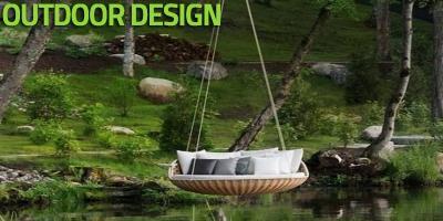 Workshop Outdoor design