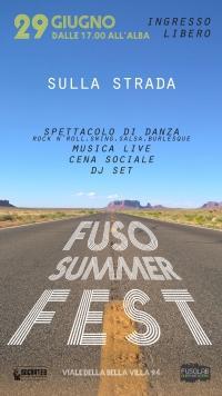 Fuso Summer Fest
