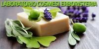 Laboratorio cosmesi ed erboristeria
