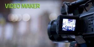 Workshop Videomaker: l'idea, la realizzazione e l'organizzazione del Set