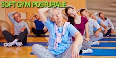 Soft Gym Posturale