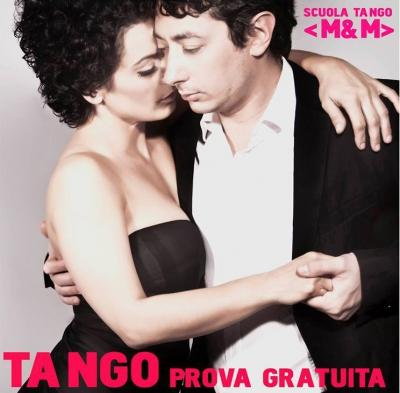 TANGO - Open Days