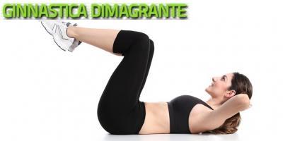 Ginnastica Dimagrante