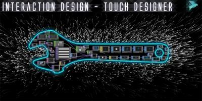 Interaction Design - Touch Designer