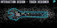 Interaction Design - Touch Designer